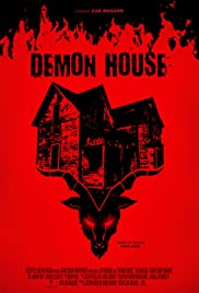 Demon House Poster