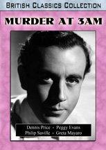 Murder at 3am (1953)