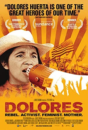 Where to stream Dolores