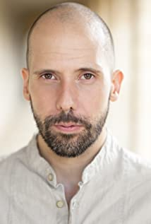 Simon Nader Picture