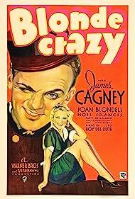 Blonde Crazy (2020) Poster - Movie Forum, Cast, Reviews