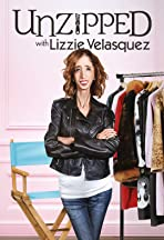Unzipped with Lizzie Velasquez