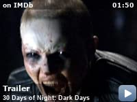 30 Days Of Night Dark Days Video 2010 Imdb