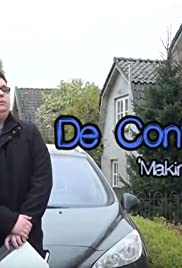 De Confrontatie II - De Making-of Poster