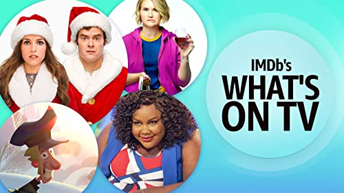 What to Watch: Jillian Bell, a Frighteningly Good Duo, and Santa's Origin Story