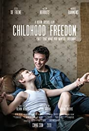 Childhood Freedom Poster