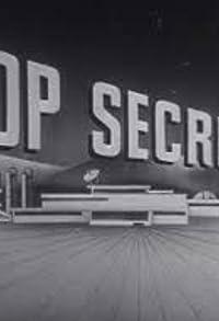 Primary photo for Top Secret