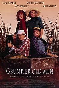 Primary photo for Grumpier Old Men
