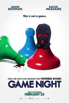 Game Night (I) (2018)