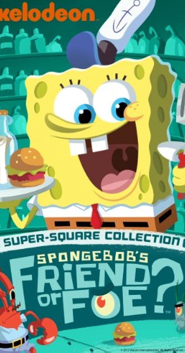 Spongebob Squarepants Friend Or Foe Tv Episode 2007 Imdb Informator fbi donosi o nadużyciach swoich pracodawców, jednocześnie defraudując ogromne kwoty firmowych pieniędzy. spongebob squarepants friend or foe
