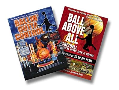 Hollywood full movie hd download Ball Above All: A HoopsTV.com Production Vol. 1 USA [mts]