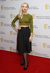 Primary photo for Maddy Hill