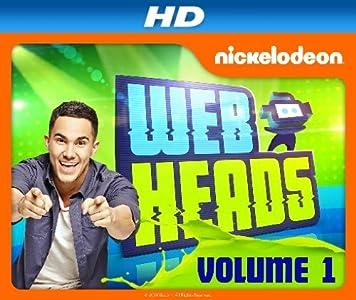 El cuaderno de películas completo gratis para ver. Webheads: Nick App Edition No. 1 (2015) [480x320] [mp4] [720x576]