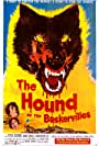 Marla Landi and David Oxley in The Hound of the Baskervilles (1959)