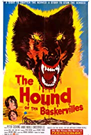 The Hound of the Baskervilles (1959) Poster - Movie Forum, Cast, Reviews