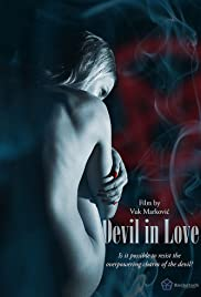 Devil in Love Poster