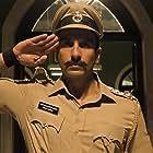 Ranveer Singh in Simmba (2018)