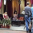 Vanessa Paul and Christine Q. Nguyen in Who Da Man? (2010)