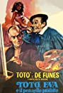 Toto in Madrid (1959) Poster