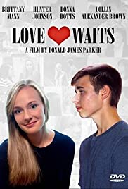 Love Waits Poster