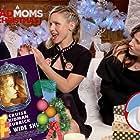 Mila Kunis, Kristen Bell, and Kathryn Hahn in A Bad Moms Christmas (2017)