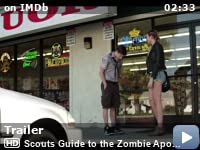 download scout guide to the zombie apocalypse full movie sub indo