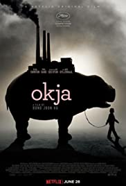 Okja 2017 Korean Movie Watch Online Full HD thumbnail