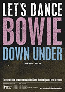 Movie downloads to itunes for free Let's Dance: Bowie Down Under by none [Mkv]