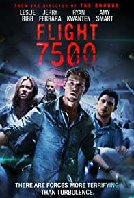 Primary photo for Flight 7500