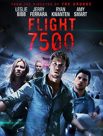 Flight 7500 (2014) Flug 7500: Sie sind nicht allein 1080p