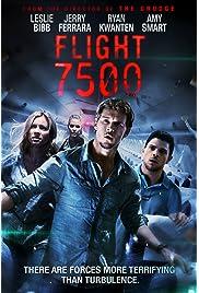 Flight 7500 (2014) film en francais gratuit