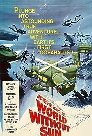Le monde sans soleil(1964) Poster - Movie Forum, Cast, Reviews