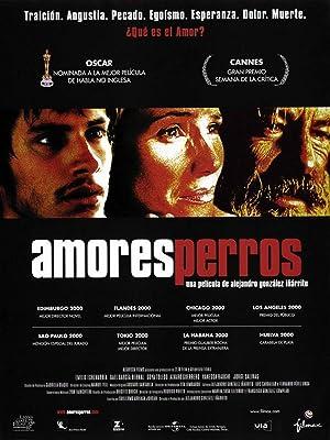 Amores perros - Von Hunden und Menschen (2000) • 8. Juni 2021