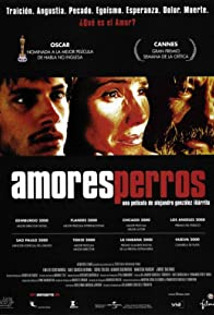 Primary photo for Amores Perros