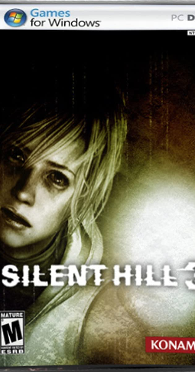 Silent Hill 3 Video Game 2003 Imdb