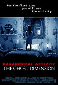Primary photo for Paranormal Activity: The Ghost Dimension