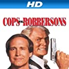 Chevy Chase and Jack Palance in Cops and Robbersons (1994)