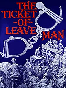 The best movies sites to download The Ticket of Leave Man by George King [WQHD]