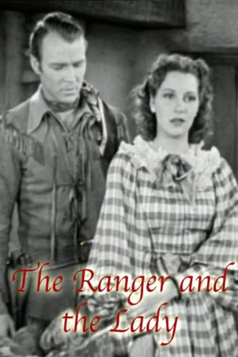 Roy Rogers and Julie Bishop in The Ranger and the Lady (1940)