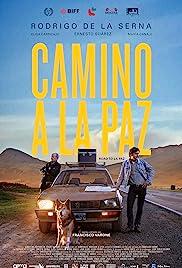 Road to La Paz Poster