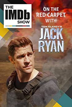"""Watch the cast and crew of """"Tom Clancy's Jack Ryan"""" chat with IMDb on the red carpet."""