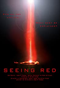 Primary photo for Seeing Red