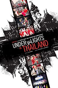 Under the Lights in Thailand movie free download hd