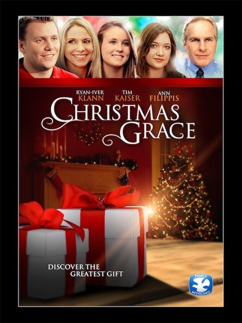 Christmas Grace (2013) - IMDb