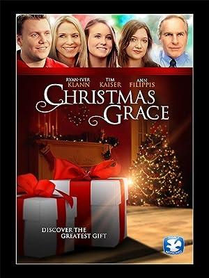 Where to stream Christmas Grace