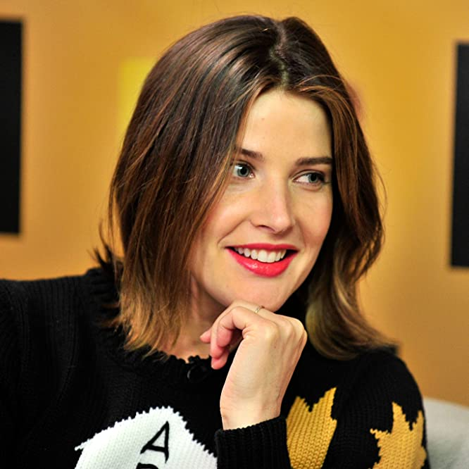 Cobie Smulders at an event for The IMDb Studio at Sundance (2015)