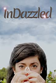 In Dazzled Poster