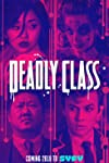 Syfy Bringing 'Deadly Class' & George R.R. Martin's 'Nightflyers' To Comic-Con