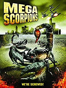Mega Scorpions in hindi free download