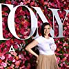 Rachel Bloom at an event for The 72nd Annual Tony Awards (2018)